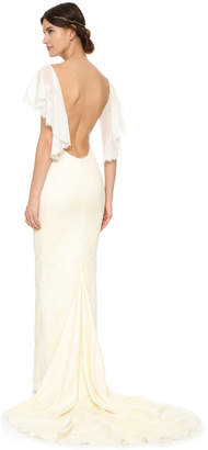 Katie May Vienna Gown $2,900 thestylecure.com