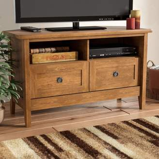 """Three Posts Mirabel TV Stand for TVs up to 40"""""""