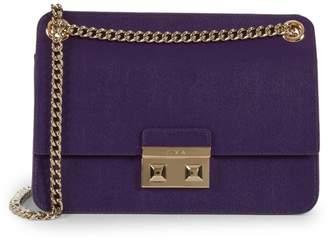 Furla Bella Leather Crossbody Bag