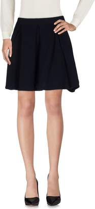 MAISON KITSUNÉ Knee length skirts