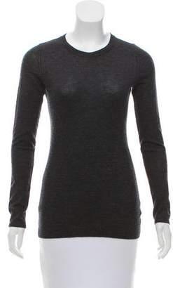 Christopher Fischer Crew Neck Cashmere Sweater