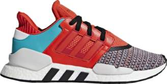 adidas EQT Support 91/18 Multi-Color Bold Orange