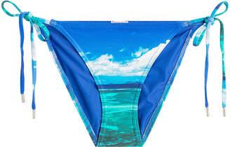 Orlebar Brown Tubular Cord End Bikini Briefs