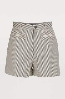 A.P.C. Angie short