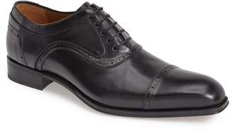 Mezlan 'March' Cap Toe Oxford