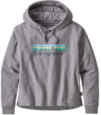 Patagonia Women's Pastel P-6 Logo Uprisal Hoody