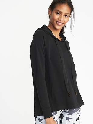 Old Navy Pullover Swing Hoodie for Women