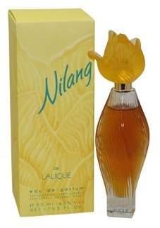 Lalique Nilang De Eau De Toilette 50ml Refillable Natural Spray
