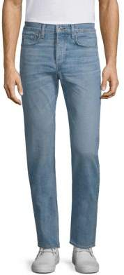 Rag & Bone Cotton Denim Jeans