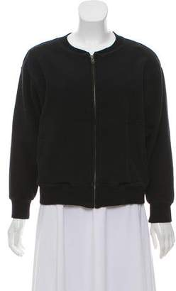 Yeezy Casual Zip-Up Jacket