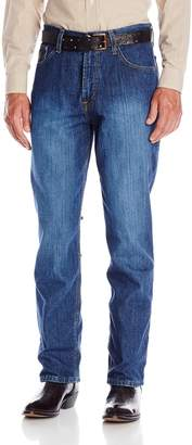 Cinch Men's Black Label Loose Fit Jean