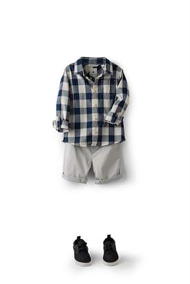Country Road Large Check Shirt