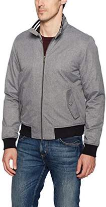 Original Penguin Men's Heathered Harrington Jacket