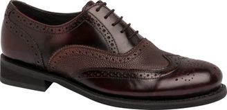 Deichmann Lace-up Formal Shoes