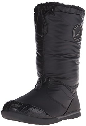 Nautica Women's AMISTEAD Snow Boot $48.28 thestylecure.com