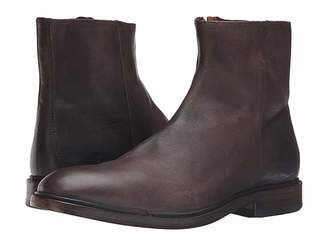 Frye Chris Inside Zip Men's Boots