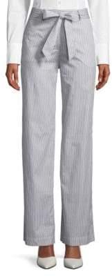 Equipment Arwen Striped Trousers