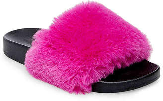 Steve Madden Softey Slide Sandal - Women's