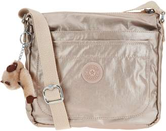 Kipling Nylon Crossbody Bag - Sebastian