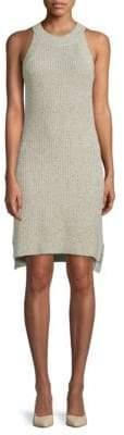 Tart Daisy Sleeveless Speckled Dress