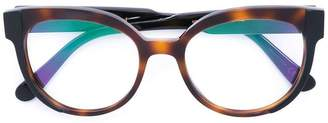Marni Eyewear tortioseshell optical glasses