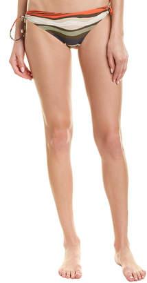 Vince Camuto Cinch Tie-Side Bikini Bottom