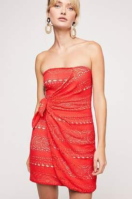 Oceanside Mini Dress