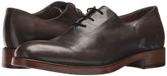 Frye Chase Oxford Men's Lace Up Wing Tip Shoes