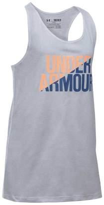 Under Armour Girls UA Tank