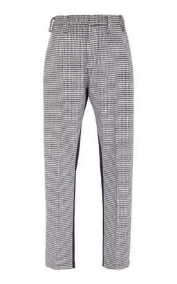 N°21 N 21 Paul Tri-Tone Trouser