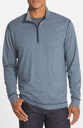 Cutter & Buck 'Topspin' DryTec Half Zip Pullover