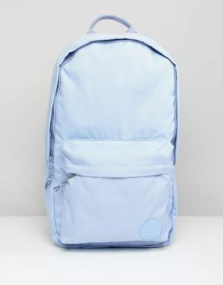 Converse Backpack In Blue 10005987-A01