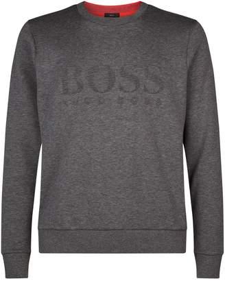 HUGO BOSS Logo Sweatshirt
