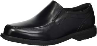 Rockport Men's Style Leader 2 Moc Toe Slip-On Loafer