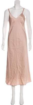 A.L.C. Maxi Slip Dress