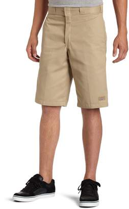Dickies Mens 13 Inch Relaxed Fit Multi-Pocket Short