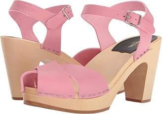 Swedish Hasbeens Women's Merci Sandal
