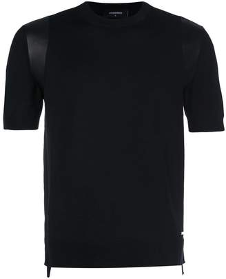 DSQUARED2 classic knitted T-shirt