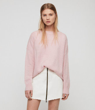 AllSaints Aris Sweater