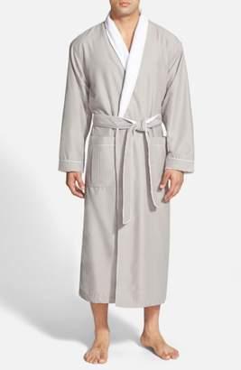 Majestic International Fleece Lined Robe