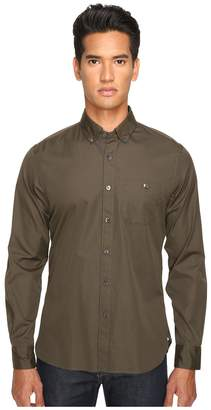 Todd Snyder Solid Poplin Men's Clothing