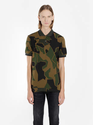 Fred Perry X Arktis T-shirts