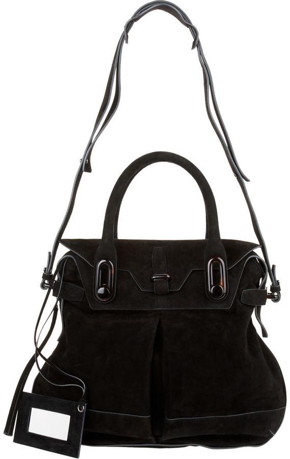 Balenciaga Tall Neoclassic - Black