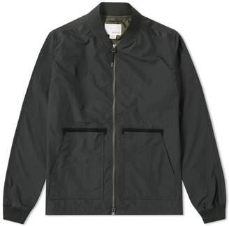 Nanamica Dock Jacket