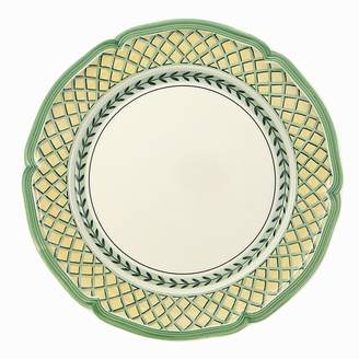 Villeroy & Boch French Garden Dinner Plates