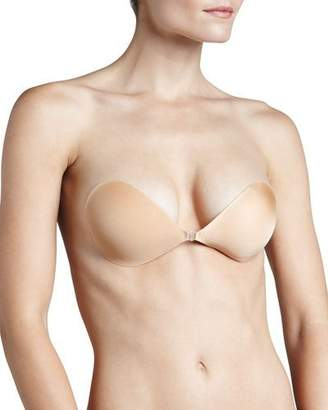 Fashion Forms NuBra Ultra Lite Adhesive Demi Bra, Nude