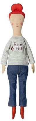 Maileg Size 2 Ginger Mum Doll