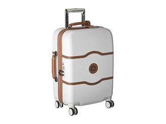 Delsey Chatelet Hard - 21 Carry-On Spinner Trolley