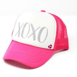 XOXO MOTHER TRUCKER & CO Trucker Hat