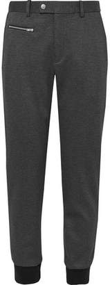 Theory Slim-Fit Twill Trousers